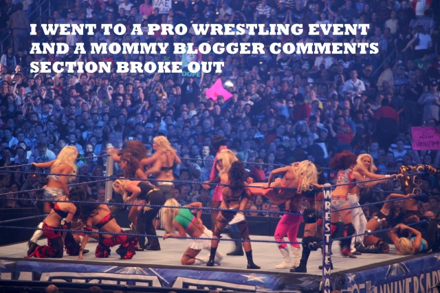 Diva_Battle_Royal_at_WrestleMania_25_2