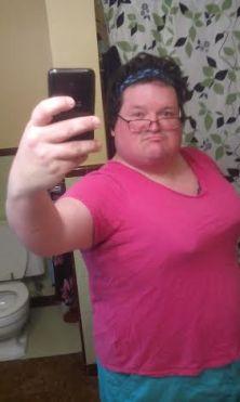 Maddy Judgeton, Midwestern Mommyblogger