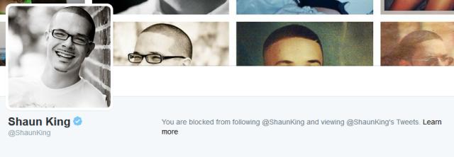 shaunking